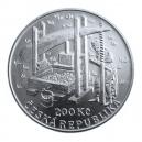 200 Kč 2008 Vinice PROOF