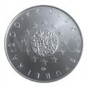 200 Kč 2009 Evropská unie PROOF