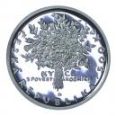 500 Kč 2011 Erben PROOF