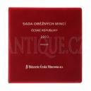 Sada mincí ČR 2003 PROOF