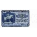 ČSSR 25 Kčs 1953 Bankovka