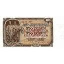 ČSSR 100 Kčs 1953 Bankovka