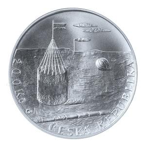 200 Kč 2012 Lhoták BK