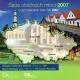 Sada mincí ČR 2007 BJ UNESCO