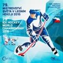 Sada mincí ČR 2015 BJ MS Hokej
