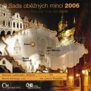Sada mincí ČR 2006 BJ UNESCO