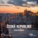 Sada mincí ČR 2016 BJ Česká Republika