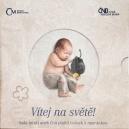 Sada mincí ČR 2017 BK Narození dítěte