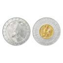 2000 Kč 2019 BK - Československá koruna