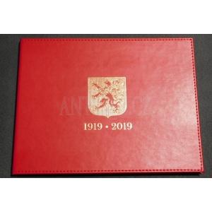 5000 Koruna 1919 / 2019